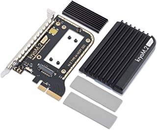 Aqua Computer kryoM.2 evo PCIe 3.0 x 4,M.2 NGFF PCIe SSD,M-Key 帶被動冷卻器