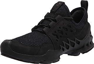 ECCO 爱步 女士 Biom Aex Gore-tex 防水训练跑鞋