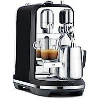 Sage Appliances SNE800BSS4EGE1 The Creatista Plus Nespresso咖…
