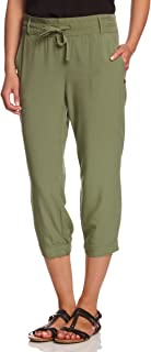 Esprit 063ee1b006短款女式裤子