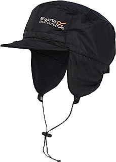 Regatta 男式加厚 Igniter' 防水保暖可调节帽子