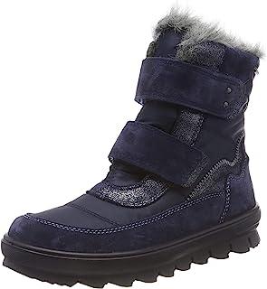 Superfit 女童 Flavia Gore-tex 雪地靴