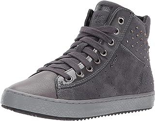 Geox 儿童 Kalispera Girl 5 运动鞋