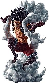 Bluefin Distribuition 路飞齿轮 4 蛇人(战斗回忆)海贼王 Bandai 一番模型