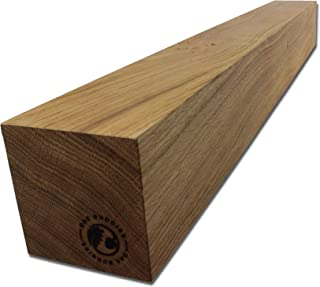 Stritzelberger 橡木横梁,木材,100 x 9 x 9
