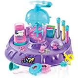 Canal Toys USA Ltd Se Slime DIY粘液工厂玩具-制作自己的10种粘液 ,只需加水