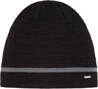 Eisbär Butch Reflective MÜ 帽子,黑色