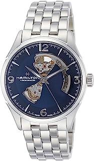 [HAMILTON]HAMILTON 手表 爵士大师开口心形 机械式自动上弦 H32705141 男士