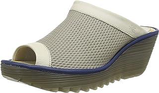 Fly London 女士 Yeno164fly 拖鞋