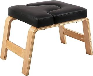 EXCL 运动瑜伽头架长凳/凳子 – 脚踏训练器