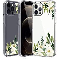 液态水晶设计适用于 12 Pro Max 手机壳/专为 iPhone 12 pro max 手机壳设计 透明 TPU 减…