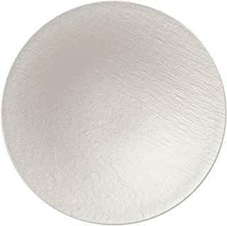 Villeroy & Boch 德国唯宝 10-4240-2701 Manufacture Rock深碗, 28.7 厘米,优质瓷器,白色