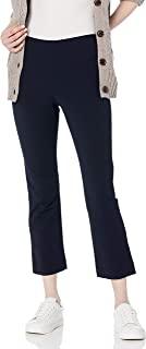 Vince 女式露脐喇叭裤