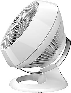 Vornado 460 小房间空气循环器风扇,黑色 白色 560 - Medium CR1-0276-43
