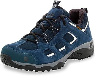 Jack Wolfskin 狼爪 男士 Vojo Hike 2 Texapore Low M 防水登山 & 徒步低帮鞋