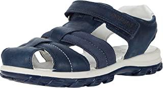 Primigi 男孩 Sandalo Bambino 闭趾凉鞋