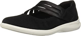 Aravon Women's PC Maryjane Mary Jane Flat