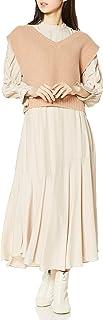 Lily Brown 休闲连衣裙 LWFO205069 女士
