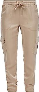 s.Oliver 女式休闲长裤