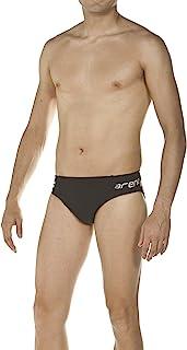 arena 阿瑞娜 男士运动泳裤 Serome 三角裤 (速干、防紫外线、抽绳、抗氯/盐水)