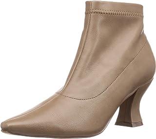 snidel 圆跟短靴 SWGS204621 女士