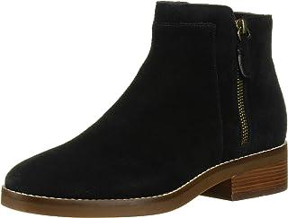 Cole Haan 女士 Rene 短靴(40 毫米)及踝靴