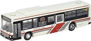 Bus Collection 巴士收藏 我的街巴士收藏 MB1 北海道*巴士 日野蓝色丝带QPG-KV290Q1 立体模型用品