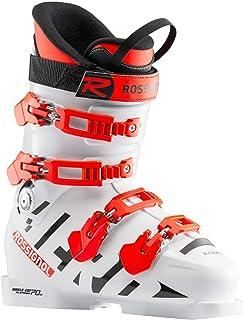 Rossignol Hero 70 WC SC Junior Race 滑雪靴 2020 - 白色