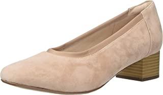 Clarks 女士 Chartli Fame 高跟鞋