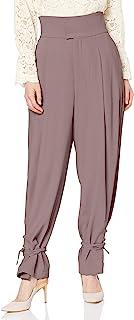 SNIDEL 休闲裤 SWFP211141 女士