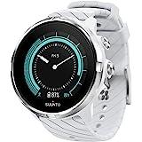 SUUNTO 颂拓 9 中性多种户外运动GPS手表,电池使用时间超过25小时,防水至100 m,手腕心率监测器,彩色显示…
