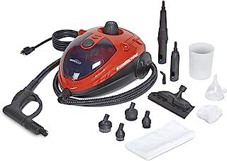 AutoRight C900054.M Wagner Spraytech SteamMachine Multi-Purpose Steam Cleaner, 11 Accessories Included, Steamer, Steam Cle...