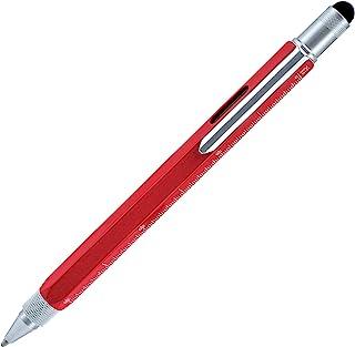 MONTEVERDE 蒙特韋德 MV35250 工具筆 2014紅色限量版圓珠筆