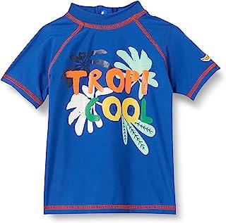 Tuc Tuc 男婴 Camiseta De Baño Tropicool 内衣