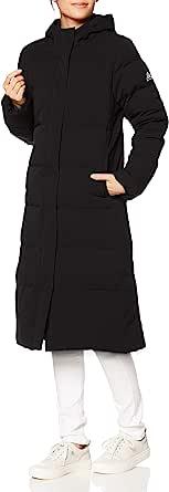 le coq sportif 羽绒长款外套 女士 QMWQJK05