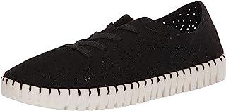 Skechers 斯凯奇女式 Sepulveda BLVD-Floral Maze 运动鞋