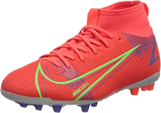 Nike 耐克 Jr Superfly 8 Academy Ag 男童足球鞋