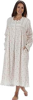 The 1 for U Henrietta * 纯棉维多利亚睡衣带口袋 7 种尺寸