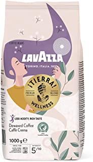 Lavazza Wellness 阿拉比卡和罗布斯塔咖啡奶油,1kg