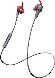 Jabra 运动教练无线入耳式耳机(蓝牙4.0,NFC,免提功能)100-97500002-60 unisize 红色