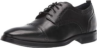 Cole Haan 男士 Jefferson Grand 2.0 帽牛津鞋