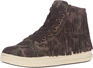 Geox Jr Ave up Girl 2-K 运动鞋