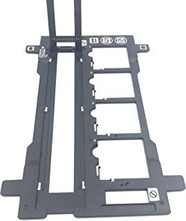 OKLILI 35 毫米照片支架薄膜滑动负支架和封面指南兼容爱普生 Perfection V100 V200 V300 V330 V370 扫描仪