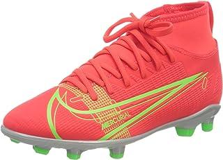 Nike 耐克 Jr Superfly 8 Club Fg/Mg 男童足球鞋