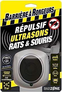 啮齿动物笼,超声波,适用于老鼠和老鼠,1件,不适用
