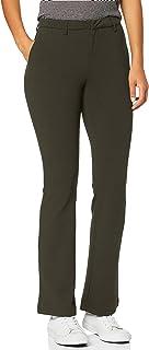 ONLY 女士 Onlrocky Mid Flared 长裤 TLR Noos 长裤