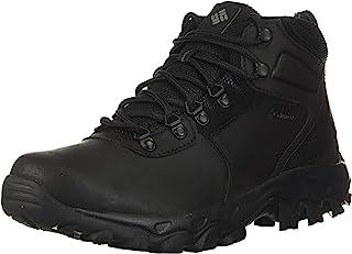 Columbia 男式 Newton Ridge PLUS II 防水徒步鞋