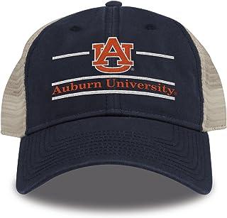 The Game NCAA 男女通用分叉设计卡车司机网帽