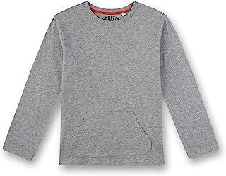 Sanetta 男童衬衫两件套睡衣