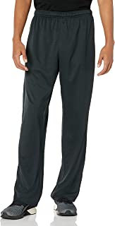 Hanes 恒适 男士运动X-Temp性能训练休闲长裤 带口袋